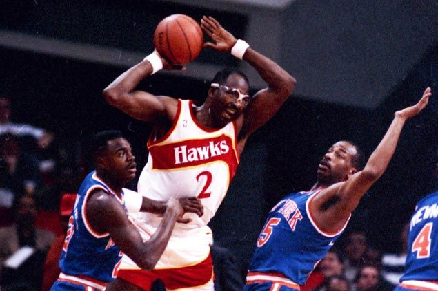 WATCH Moses Malone mixtape. A tribute to the late, great 'Chairman of the Boards'