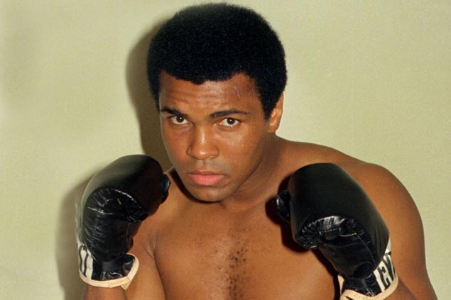 Things you may not know about 'The Greatest,' Muhammad Ali