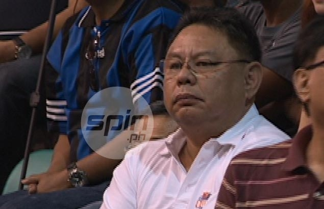Owner Dioceldo Sy vows never to trade Blackwater draft picks in next three years