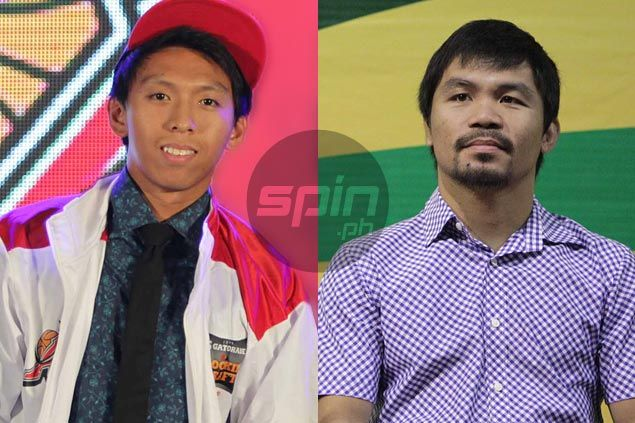 Pacquiao-Elorde one-two punch at Mahindra shelved as Nico sent to ABL affiliate Aguilas