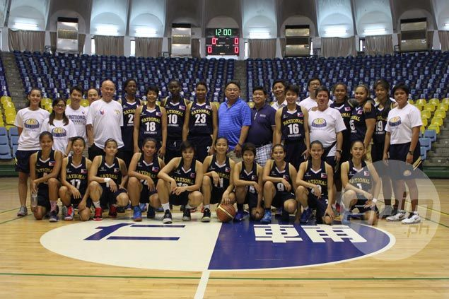 NU Lady Bulldogs take giant step towards first UAAP title after 14-game sweep of elims