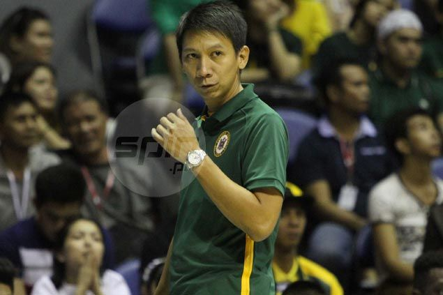 FEU Tamaraws look to grab share of second spot as they battle reeling Adamson Falcons
