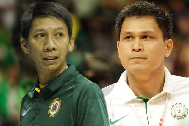 FEU Tamaraws look to finish off titleholders La Salle Green Archers and claim spot in UAAP finals