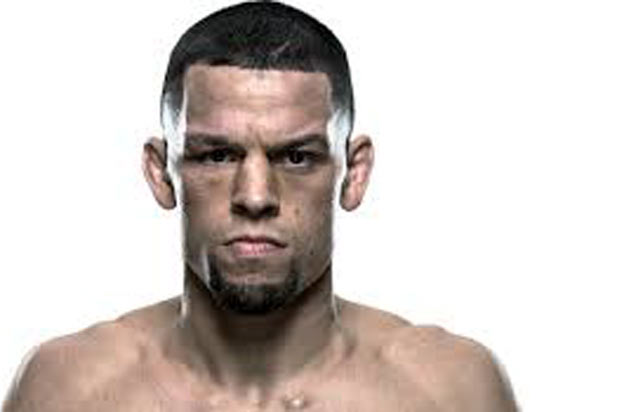 With no Conor McGregor, it looks like Nate Diaz is walking away from UFC 200