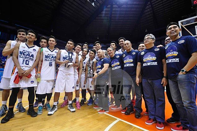 Pinto shows the way as East squad wins first-ever NCAA All-Star game