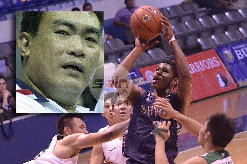 Baculi likens La Salle recruit Mark Dyke to Nelson Asaytono, but Andy Jao has a different take