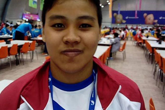 Nesthy Petecio reaches gold medal match inWorld Women's Boxing Championships