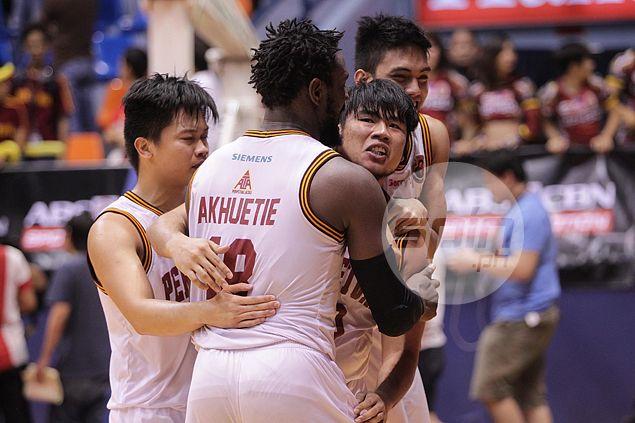 Underrated Bantayan glad to break free, deliver big plays in endgame for Altas