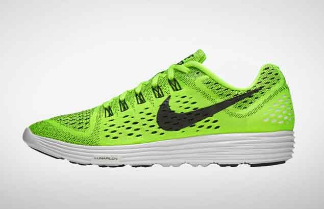 Nike LunarTempo: Exactly what runners want in a training shoe - and more