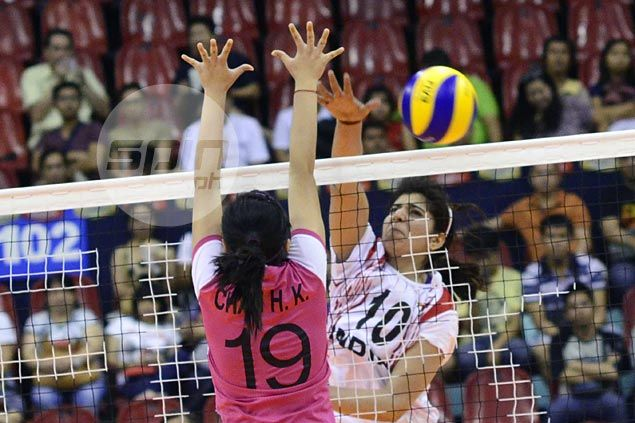 India makes short work of Macau in opening match of Asian Under-23 Women's Volleyball Championship