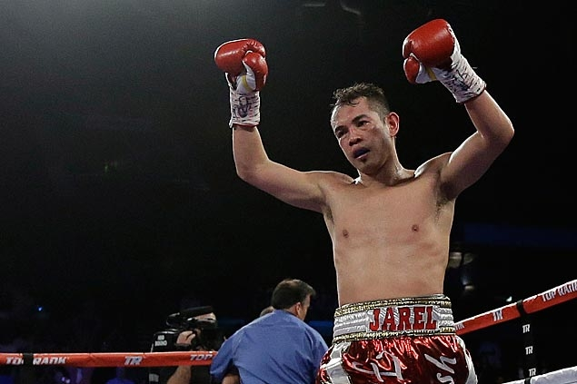 Nonito Donaire Jr. emerges victorious in comeback fight against Ruben Garcia Hernandez