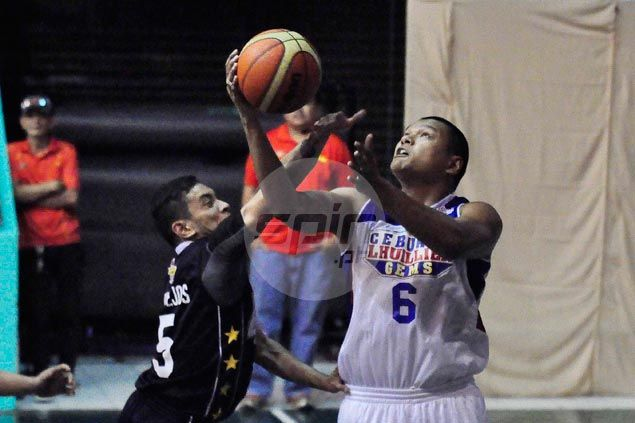 Cebuana Lhuillier tightens hold on fifth place with victory over Wangs Basketball