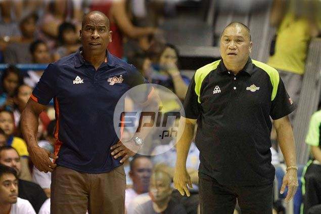 Confident Bolts begin Governors Cup campaign against revamped Batang Pier