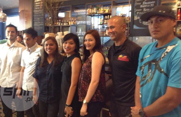 First national cross country marathon to highlight Nuvali Dirt Weekend 2014
