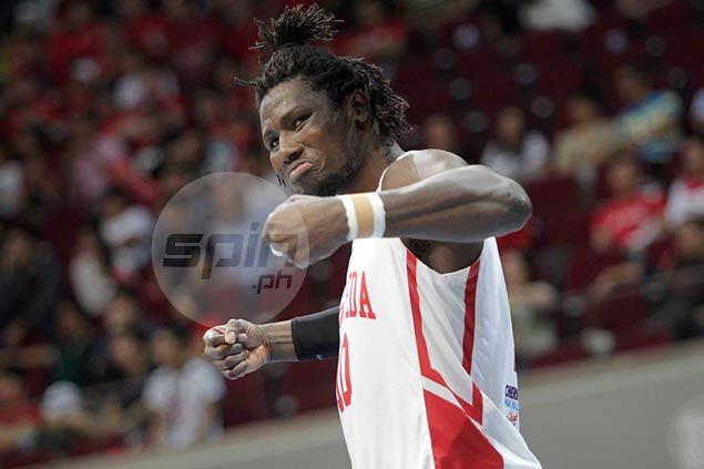 Ola Adeogun returns from injury as Red Lions go for second win, take on debuting EAC Generals