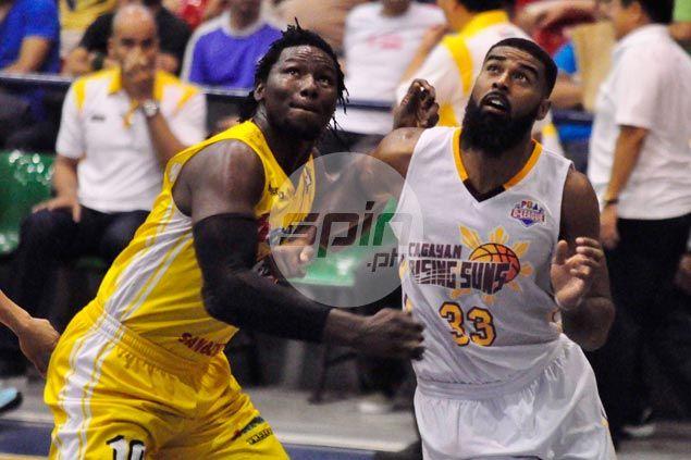 Hapee bruiser Ola Adeogun brings out best in Fil-Tongan rookie top pick Moala Tautuaa
