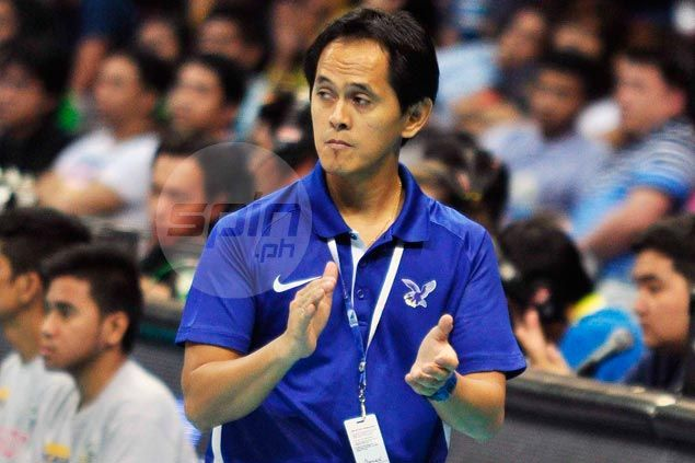 Ateneo men's volleyball coach Almadro takes pride in Canada team attaché role in OQT