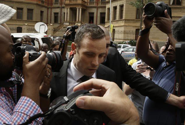 Prosecutors bent to appeal Oscar Pistorius' 'shockingly lenient' six-year jail term for murder