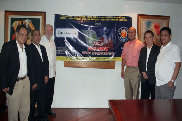 Cebuana Lhuillier, Philippine Columbian Association renew ties for holding of 33rd PCA Open