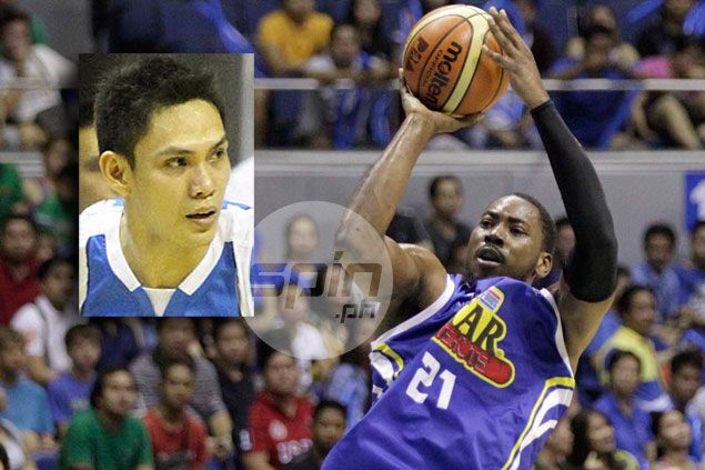 PJ Simon out to prove Bowles-led Purefoods not a one-man show