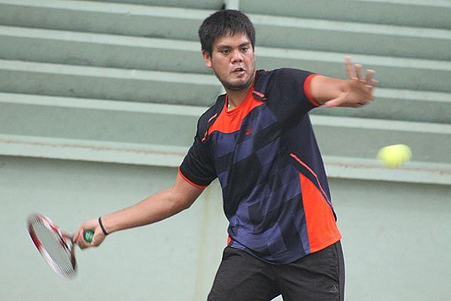 PJ Tierro, Fil-Am Santiago gun for berths in main draw of ATP Challenger Philippine Open