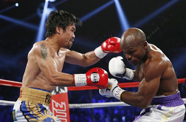 Pacquiao-Bradley III a pay-per-view bust, makes no more than 500,000 buys