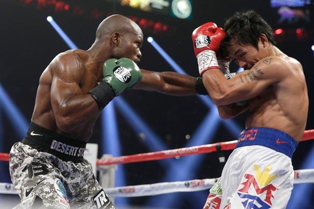 Bob Arum vows a 'different' Tim Bradley will show up for third fight vs Pacquiao