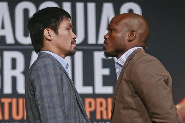 Here's why Pacquiao pitch that Bradley fight will be last of his career is hard to believe