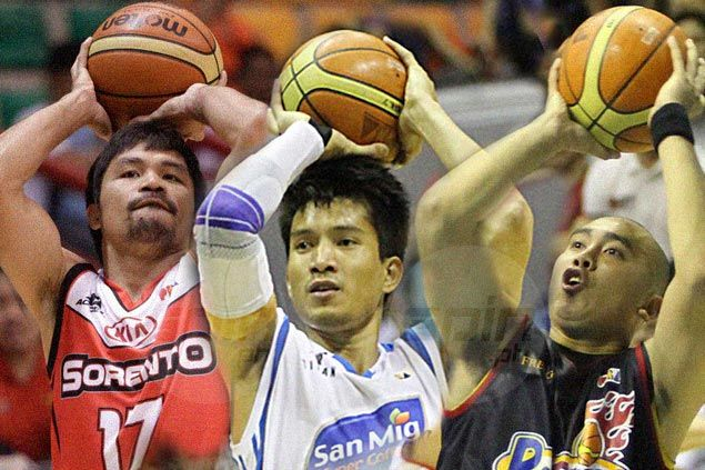 Purefoods, SMB, Rain or Shine, Alaska all gain thumbs-up from our man on the beat. See PBA preview