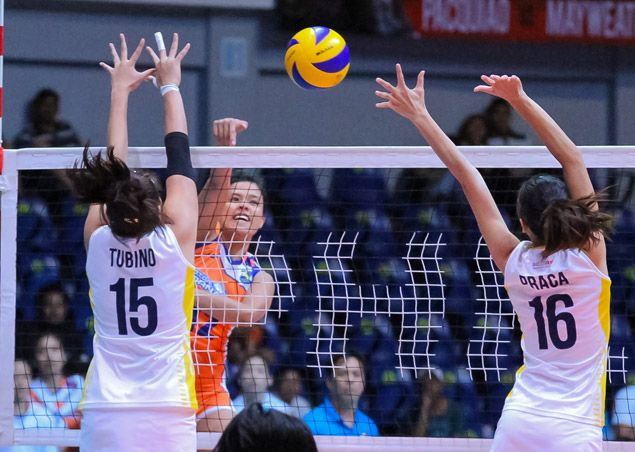 Foton completes Super Liga semifinals cast with quick demolition of Mane 'N Tail