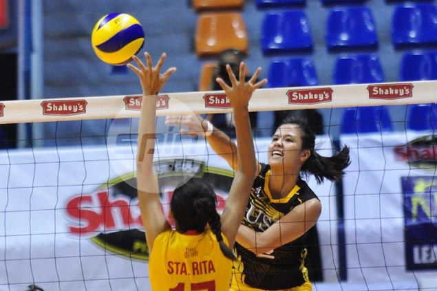 Pam Lastimosa takes charge as UST Tigresses stretch streak to four with win over San Sebastian belles