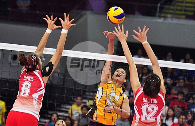 Tigresses, Lady Maroons hope to stop the bleeding as skidding teams clash in UAAP women's volley