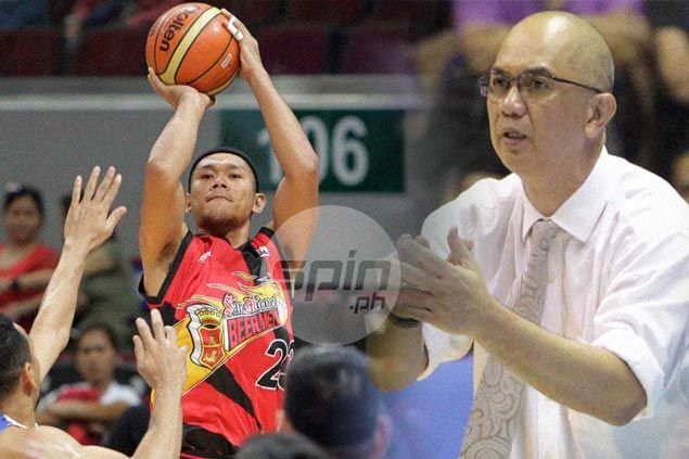 Barako Bull embraces small-ball identity as Ronald Pascual joins already crowded rotation