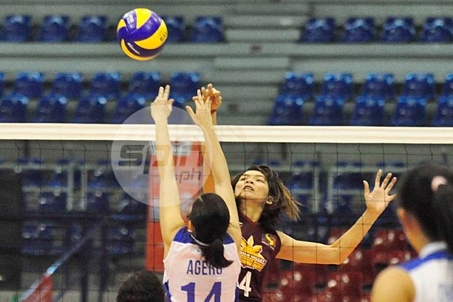 Cagayan Valley goes for the kill against undermanned Army in V-League finals