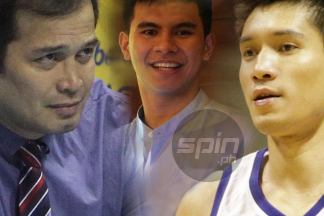 Kiefer Ravena on following dad's footsteps and playing for Star? 'I'll do my best'