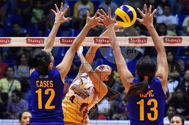 Cagayan Valley, Philippine Army begin title showdown in V-League Open