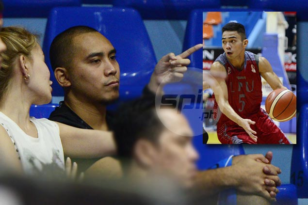 Paul Lee's guidance pays off as fellow Tondo kid Ian Alban puts on show for Pirates