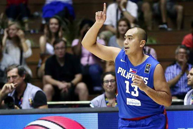 Injury, contract mess put cloud of uncertainty over Paul Lee stint with Gilas in Asian Games