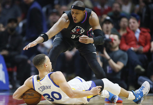 Flopping calls way down this season in the wake of NBA crackdown