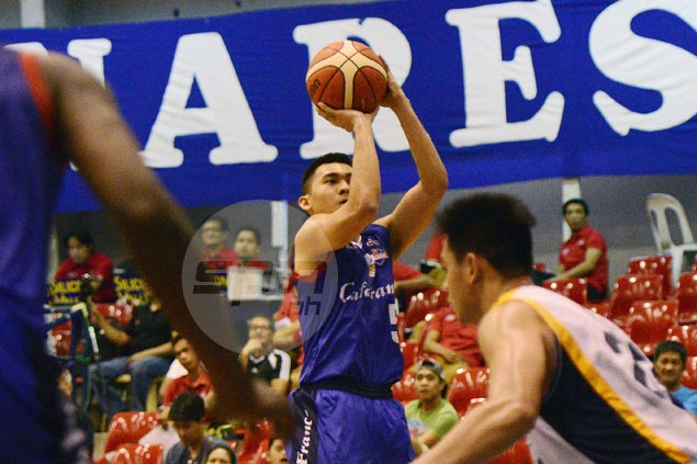 Cafe France scores second straight victory and keeps NU-BDO winless in D-League