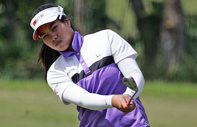 Hong Kong the clubhouse leader, Filipinas off to slow start as rain halts play in Queen Sirikit Cup