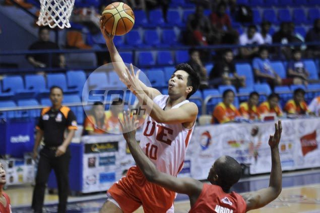 Varilla stars as Red Warriors recover from slow start to repulse Lyceum