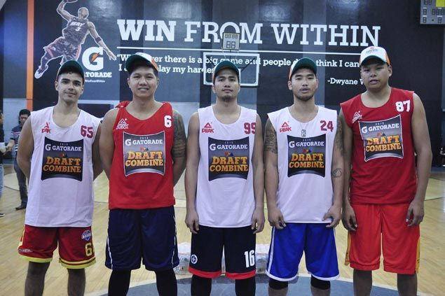 PBA rookie hopeful's enthusiasm is infectious. Read about Mambulac's bout with sore eyes