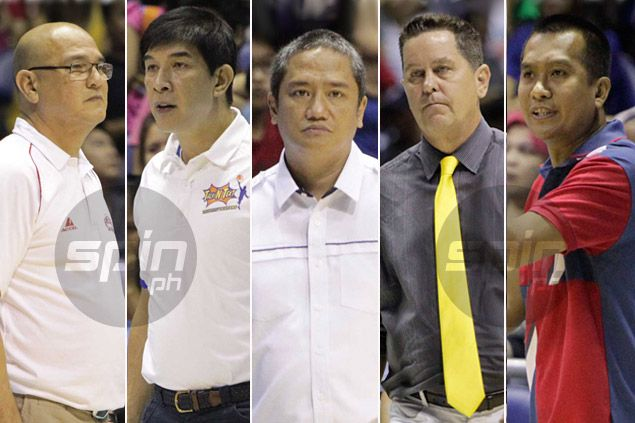 Who's in, who's out? Here's how Star, Ginebra, Meralco, KIA, Talk 'N Text and NLEX can make playoffs