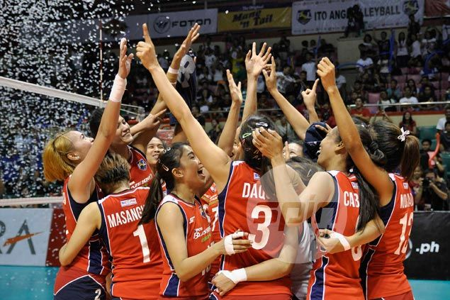 Teams out to give Petron Lady Spikers a run for their money in PSL Grand Prix