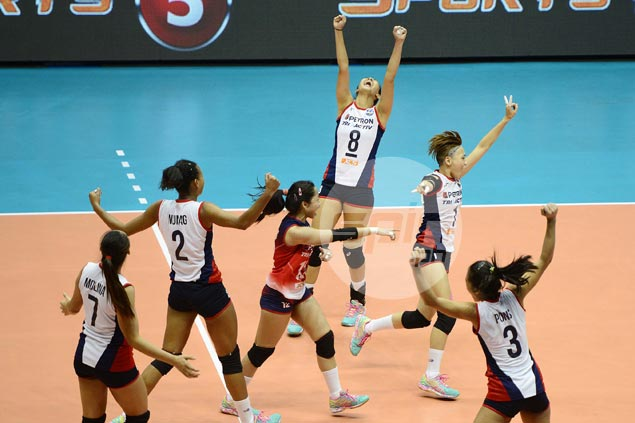 Maizo shows way, Nunag and other reserves shine as Petron beats Generika to gain share of PSL lead
