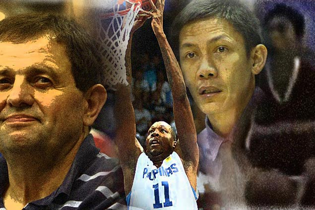 As disappointing as Gilas' campaign was, PH basketball has seen bigger letdowns