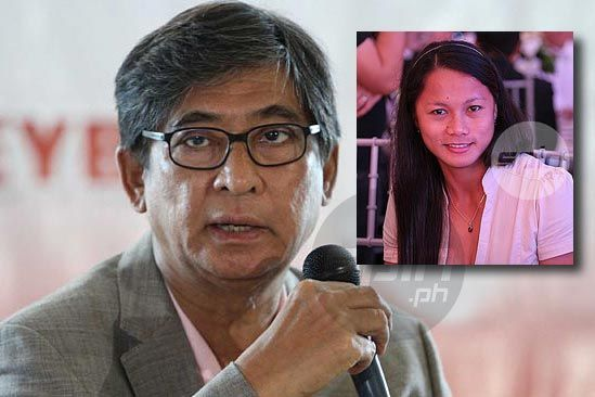 Athletics chief Juico says he has no regrets as gold prediction for Marestella Torres goes bust