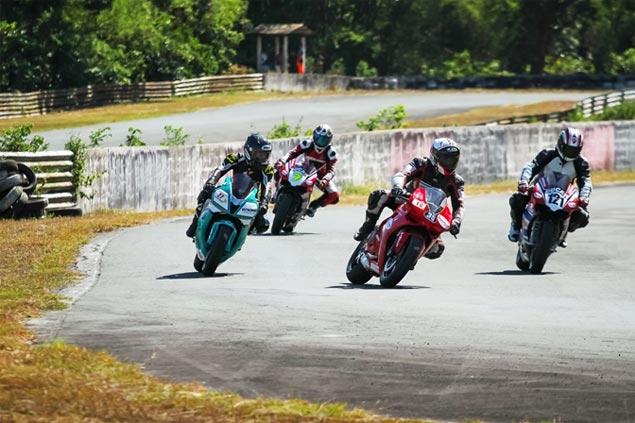 Watanabe wins first round of Philippine Superbike series