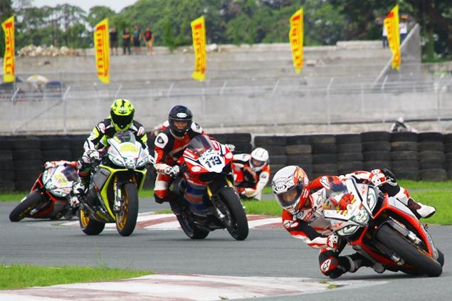 Watanabe scores third win in as many races in Philippine Superbike Championship